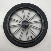 Колесо надувное 14 дюймов тип 48 черное