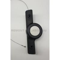 Механизм складывания коляски с белой кнопкой YOYA CARE правый
