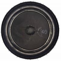 Колесо надувное 10 дюймов со сплошным диском без вилки тип 3