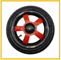 колесо для детской коляски